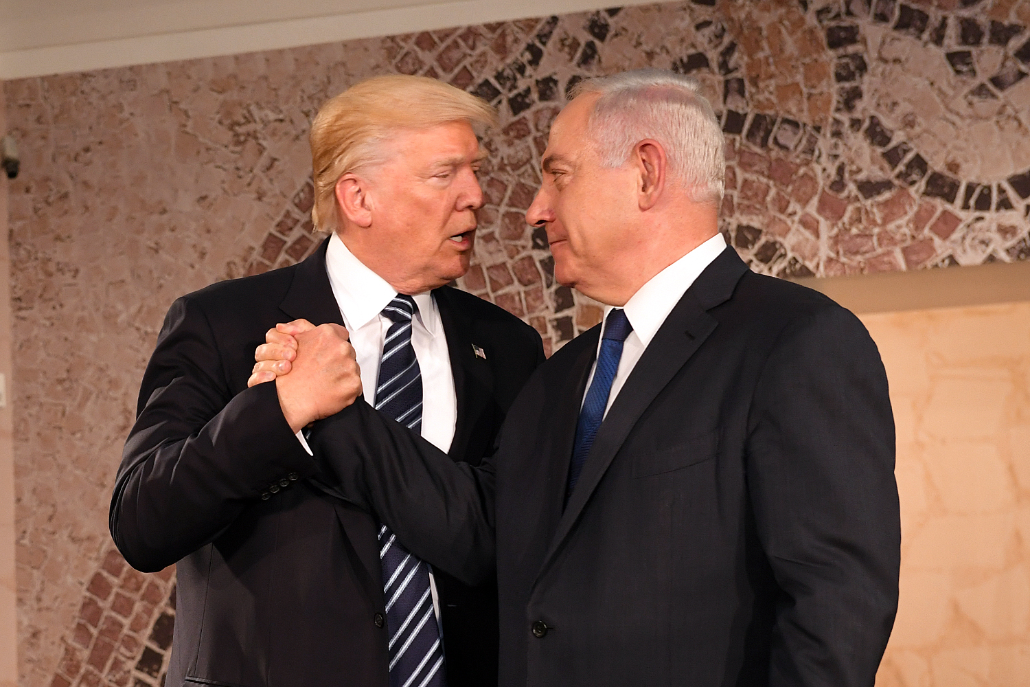 President_Trump_at_the_Israel_Museum._Je