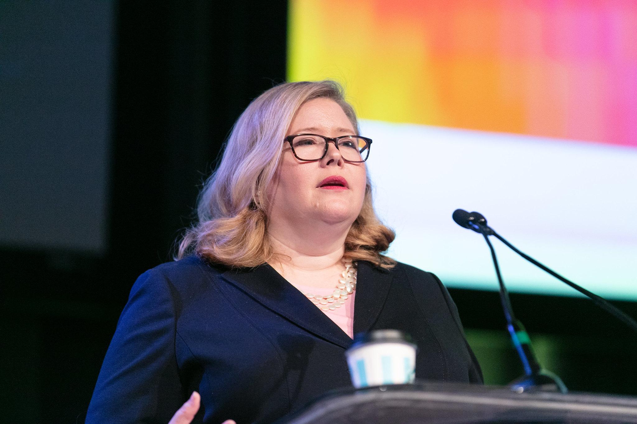 House Democrats Put Gsa Administrator Emily Murphy In A Tough Spot Washington Monthly